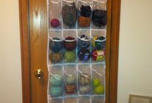 She's SOOOO Organized! / by Rebecca Hughes
