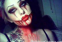 Halloween Costumes / by Veronica Ortega