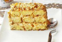 Dulciuri / Cele mai bune retete, preparate in casa, cu zimbetul pe buze: Cook&Smile / by Bucataras Ro