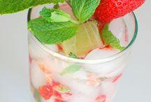 Refreshing Adult Beverages / by Renee Williams