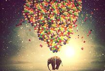 Enchanting & Whimsical / Long live imagination ^.^ / by Vivienne Vrolijk