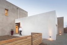 EXTERIOR / by Guada Sottano