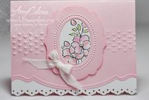 Baby card / by Donna L Stott