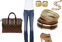 My Style / by Gina Melchione