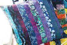 Sewing Patterns & Inspirations / by Mikhaila Patenaude