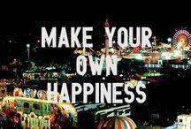 Happiness / by Shawna Blake