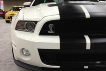 @SportsCarHunter Dallas - Fort Worth Auto Show / by Sports Car Hunter Ry