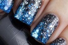 Nails / by Ashley Soliz