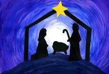 christmas / by Marti Solomon Jimenez