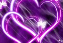 Heart's ❤ Valentines Day / by Melinda Fox