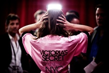 Victorias Secret / by Jocelyn Marie