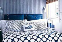 Beds / by Susana Simonpietri