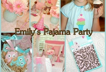 Mollys Birthday Ideas / by Ashley Reynolds Tandy