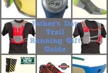Organic Runner Mom's Gift Guides / by Organic Runner Mom