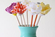 Crafts & DIY Projects / by Emma Bennett