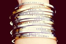 Gift Ideas-Ladies / Great ideas for gifts for the ladies. / by Anne-Marie Navarrette
