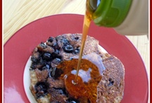 My Oat-session Obsession / by Kacie Phillips