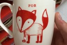 Marist Red Foxes / by Siobhan Cullen