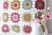 Knitting/crochet / by Helen Petticrew