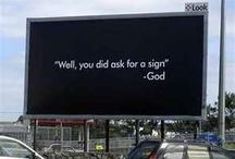 God / by Chelsea Burge