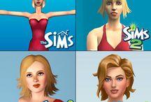 Sims 4 / by Maya