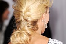 Wedding hairstyles / by Kay Osmundson
