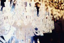 Lighten Up / Lovely lighting ideas for events. / by Cvent