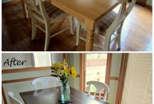 House Makeover / by Katie Kelly