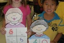 1st Grade / by Casey Ray