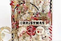 cards / beautiful gift cards / by Scraptime @ Clearview Scraps