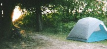 Camping / Info about camping at Sleeping Bear Dunes / by Sleeping Bear Dunes National Lakeshore