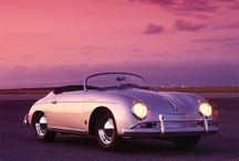 Timeless Automotive Design / by Chuck Stone
