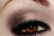 make-up / by Tonilynne Barron