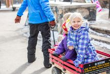 Family Ski Vacation Hacks / Tips and tricks for the best ski vacation of your life at any and all Vail Resorts destinations! #ski #winter #vacation / by EPIC MOMS by Vail Resorts