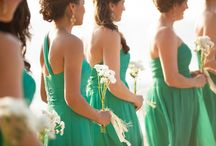 {style} bridesmaids / by Invitations by Ajalon