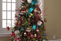 Christmas / by Jenn Jones