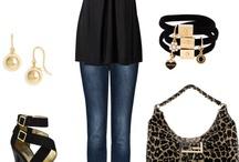 Looking stylish / by Sue Bartlett