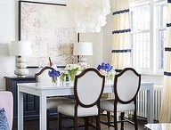 Dining Rooms / by Rachel Richards