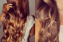 Hair Ideas / by Jessica Holt-Carr