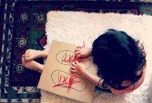 Kids n' Classroom / by Katie Moylan