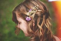 Hair | Beauty / by Kelsie Kikuchi
