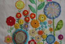 She's crafty! / by Knola Casanova
