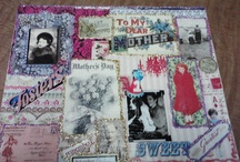 Crafts - Mod Podge / by Cheryl Counts