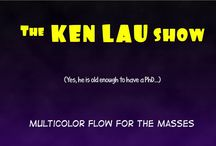 The Ken Lau Show / Science can be tough for both novices and grizzled lab bench veterans. Our monthly video series with Dr. Ken Lau will take you through helpful tips and advice regarding multicolor flow cytometry panel construction and other assays. Stay current on all things science with us. / by BioLegend
