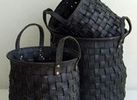 Baskets / by Nanette Weisdal