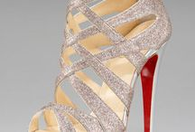 Shoes. / by Hailey Schaitel