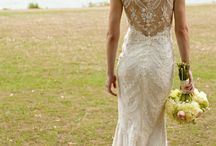 Wedding / My Dream Wedding with Travis. / by Melissa Say What?