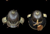 armor/helm/shield / by Satol Skg