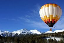 Things to do in Colorado / by Alison Finstad