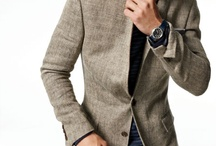 Style for my guy / by Anna Reese